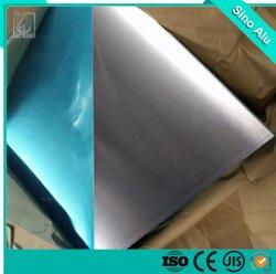 заводская цена алюминиевая пластина из полированного алюминиевого сплава в мастерской для кухонные принадлежности