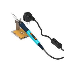 Bakon 220V 60W soldadores eléctricos con control de temperatura
