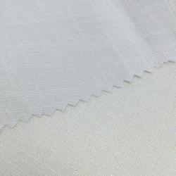 형식 의복을%s 리넨 레이온 조방사 직물을 청동색으로 만들기