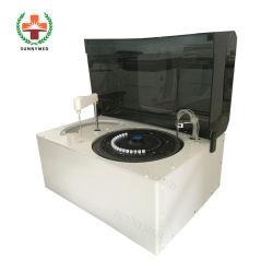 Sy-B012 laboratoire hospitalier 160T/H de la chimie des produits chimiques de l'analyseur automatique complet
