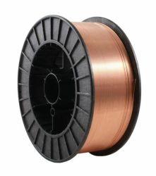 De nieuwe Schakelaar van de Kabel van het Lassen van het Netwerk van de Draad van de Schakelaar van de Draad van de Machine van het Lassen van het Aluminium van het Ontwerp voor de Draad van het Lassen 5 Kg van het Lassen van Connectorfor