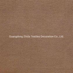 Haupttextilklassische Bambusbeschaffenheits-Ebene gefärbtes Polsterung-Sofa-Gewebe