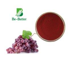 Extrait de semences de qualité européen, casher Extrait de pépins de raisin, extrait de pépins de raisin 95 % proanthocyanidines, extrait de pépins de raisin biologique extrait de pépins de raisin en poudre