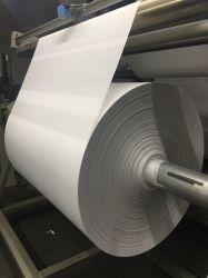 피그먼트 프린트를 위한 공장 가격 폴리에스테르 캔버스 인 롤 패브릭 UV 라텍스