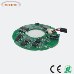 Il regolatore senza spazzola a tre fasi ad alta tensione del ventilatore di CC, 100-750W ha personalizzato