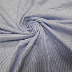 Вязание ткань/полосой на дворе красителя/один Джерси/Вязание