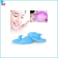 Cuidados com o Corpo de Silicone OEM chuveiro escovas macias e confortáveis e Segurança