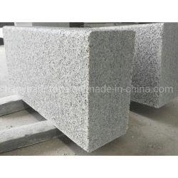 Gris granito G623 de la luz de Padang, la pavimentación de bloquear frenar Patio piedras