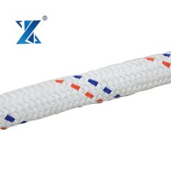 70mm Double Braid Polypropylene Rope/PP Rope /Mooring Rope /Anchor Line