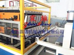 Tôle de toit Making Machine de chaud la vente de produits de l'AAS Tuile de résine synthétique de l'espagnol