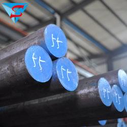Rme15 52100 100Cr6 Sup10 Barres rondes en acier laminés à chaud