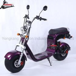2000W Abstands-schwanzloser Motor der Höchstgeschwindigkeit-45km/H Rad-preiswerte erwachsene elektrische Roller Citycoco Roller 18 Zoll-2