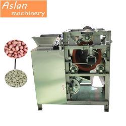 O peeling de amendoim de qualidade populares Máquina / Descascador de amêndoa amendoim máquina para venda