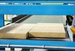 Beratung und Service für Mineralsteinwolle Board/Slab/Sheet/Panel/Roll Produktionslinie