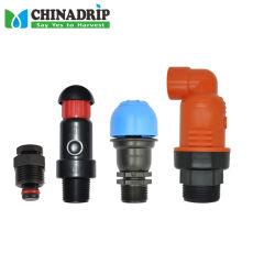 공기 안전 밸브 통제 벨브 압력은 벨브를 감소시킨다