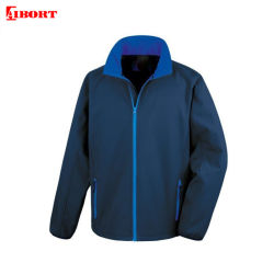 Aibort wasserdichte Breathable Qualität Softshell Umhüllung (T-JK-38)