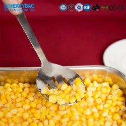 De Ingelaste Lepel van het Roestvrij staal van de Apparatuur van de Catering van Heavybao Keukengerei voor Diner