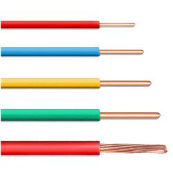 Deutschland Standard Hochwertiges hitzebeständiges Automotive Wire FLRY-A Kabel Autom. Kabel