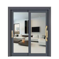 Новые Малайзия цены алюминиевого сплава балконами из закаленного стекла боковой сдвижной двери и окна для дома