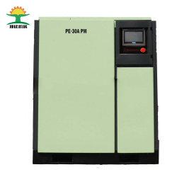 Воздушный компрессор для пластмассовых деталей машины литьевого формования