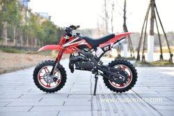 도매 Enduro 저가 49cc 가스 미니 오물 자전거 오토바이 오토바이