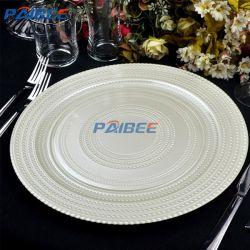 Paibee comercia caricatore del piatto del partito del disco di pranzo del piatto degli accessori all'ingrosso locativi 13 della cucina '' a buon mercato