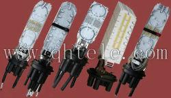 Faser-Optikspleißstelle-Schliessen für Optikkabel-Verbindungen