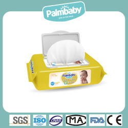 Baby Hautpflege Tücher sauber hängen Mund Wet Wipes RO Reine Wasserfreie Proben