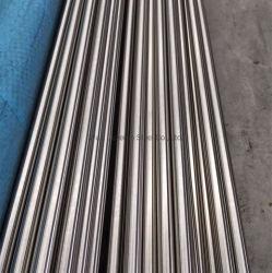 SUS316/316L 2Cr13 3Cr13 solide en acier rond barres en acier inoxydable