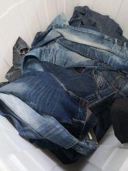 中古の衣類中古の衣類 / 男性用ジャンパンツ