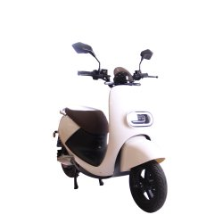 セリウムの大人のための大人のガスEのスクーター3000W 5000W 2の車輪の電気電気スクーター