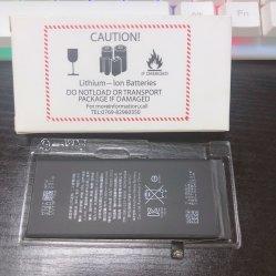 高品質のiPhone 8のための携帯電話の置換電池