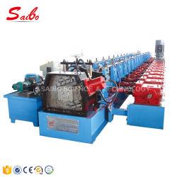 تخزين المستودع متداخل نظام الرف العمودي يجعل الماكينة جهة التصنيع للبيع