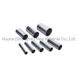 Tubo della lega di nichel e tubo senza giunte Monel 400/Inconel 600/Incoloy 800