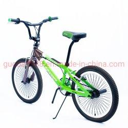 الشركة المصنعة للمعدات الأصلية المصنع الصيني 20' BMX الدراجة الدراجة إطار من الصلب الإطار ذو 60 فتحة في الخارج