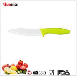 Tischbesteck 6 Zoll-keramisches Chef-Messer mit Plastikgriff (KCK120)