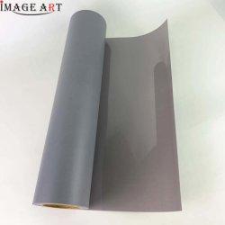Cdf-08 회색을 인쇄하는 t-셔츠를 위한 한국 열전달 비닐 무리