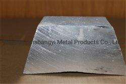 제조자 순수한 마그네슘 합금 주괴는 Die-Casting 로드 제품을 방해한다