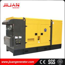 Guangzhou Generator for Sale Prijs voor 64kw 80kVA Electric Silent Stroom dieselgenerator