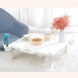 プラスチック携帯用折るピクニック用のテーブル