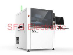Máquina SMT de pasta de soldadura de PCB automática de alta calidad