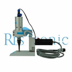 جهاز قص بالموجات فوق الصوتية بقدرة 500 واط بتردد 40 كيلوهرتز مع نقّال فضلات فوق صوتية للمنسوج والنسيج