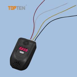 Os testadores de álcool com o GPS Tracker para detectar Embriagada Driving-Wl