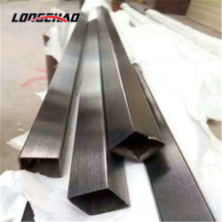 420ステンレス鋼のピクルスにすることの高温抵抗の正方形の管