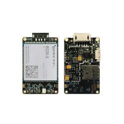 De industriële Dongle van de Module 4G USB van de Module van Quectel ec25-J van het Gebruik van de Modem van Lte van de Rang 4G die in Japan Softbank wordt gebruikt