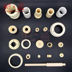 L'alumine, de pièces de céramique de haute précision de pièces de céramique, les céramiques fines