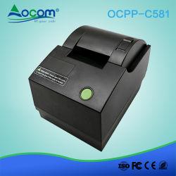 WiFi USB 58mm cortador automático POS recepção a Impressora Térmica