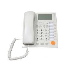 Telefono estratto la parte centrale da pH206 del telefono di identificazione di visitatore