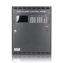 PC de surveillance du système d'alarme incendie adressables