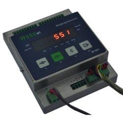 重量を量ることを点検するWighing装置のための電子スケールの表示器